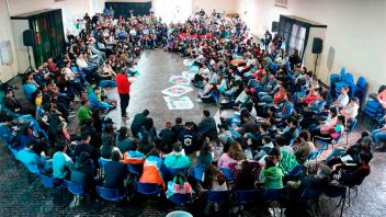 El Ventilador: Algunas opiniones sobre los centros de estudiantes