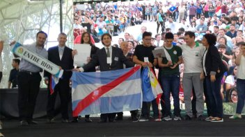Más de 30 proyectos representarán a Entre Ríos en Feria de Innovación Educativa