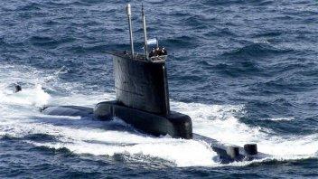 ARA San Juan: Se negó a declarar el primer marino llamado a indagatoria