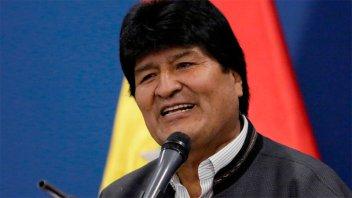 Tras informe de OEA, Evo Morales convocó a nuevas elecciones presidenciales