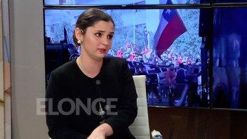 Agotamiento social y sociedad desigual: Análisis sobre el conflicto en Chile