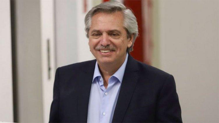 Alberto Fernández confirmó que Arroyo se hará cargo de Desarrollo Social