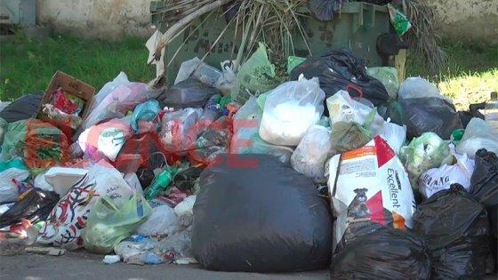 Resolución judicial: la comuna deberá normalizar recolección de residuos