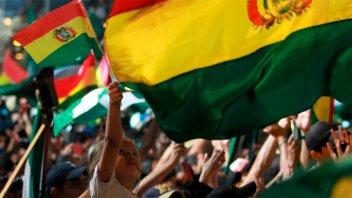 Por denuncias de fraude, OEA recomendó anular la elección en Bolivia y repetirla