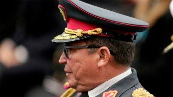 Las Fuerzas Armadas de Bolivia pidieron la renuncia a Evo Morales