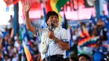 Condena internacional luego del golpe de Estado a Evo Morales en Bolivia