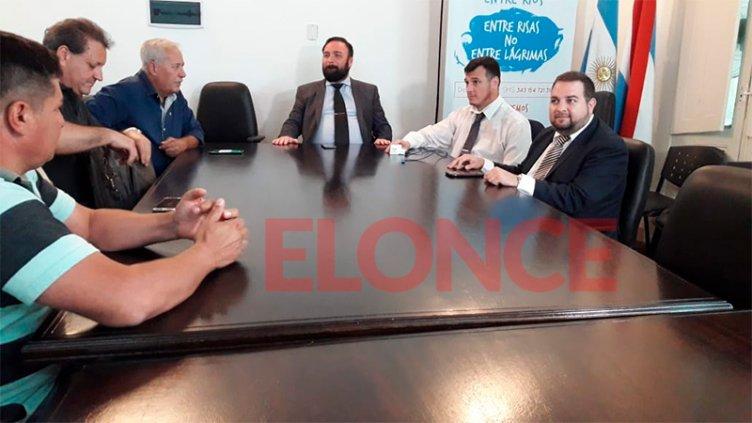 Sin acuerdo entre SUOYEM y ATE con el Ejecutivo de Paraná: Se reunirán el 20