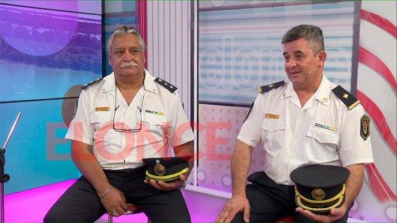 La Banda de Música de la Policía compuso la Marcha a los Héroes del ARA San Juan