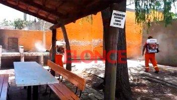Detectaron un caso de dengue en Paraná: Es el primero de esta temporada
