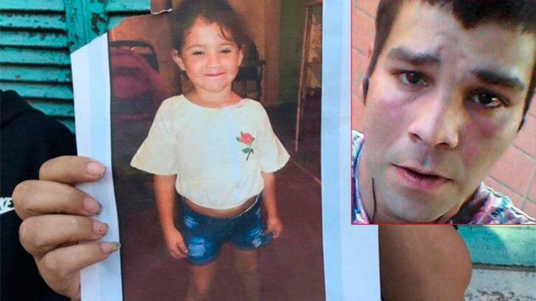 Jurado popular condenó a perpetua al hombre que violó y mató a niña de 4 años