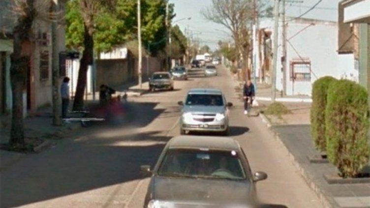 Un nene de 11 años murió tras sacar la cabeza por la ventanilla del colectivo
