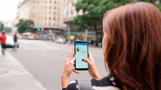 Más de mil personas descargaron su DNI en el celular