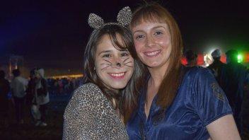 Más fotos de la convocante Fiesta de Disfraces