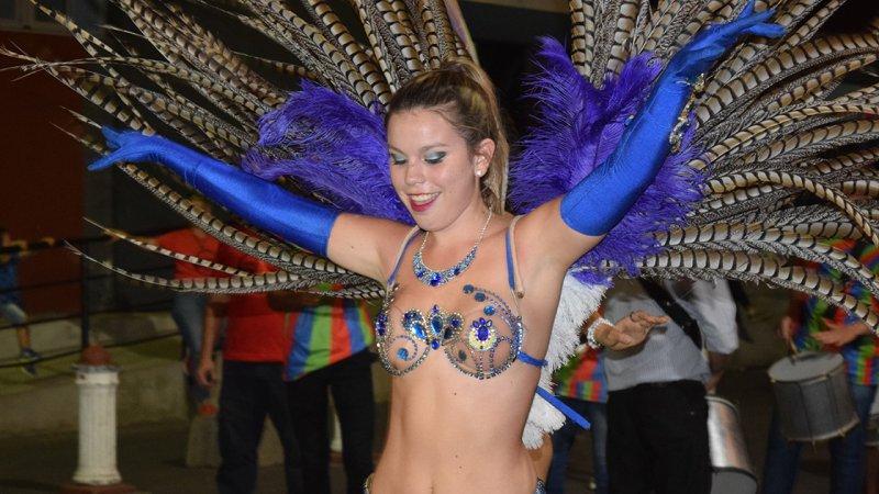 Once por Todos al ritmo del carnaval