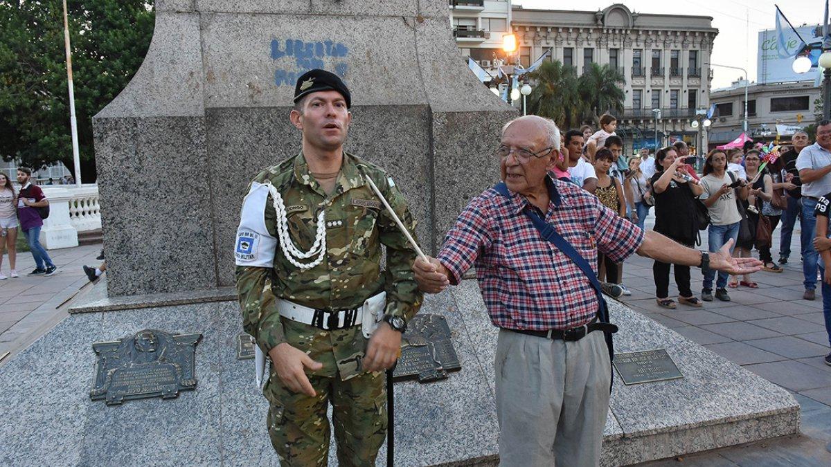 Ph: Gastón Vera