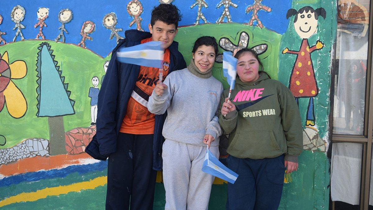 Escuela especial Nº 21 Celia Montoya