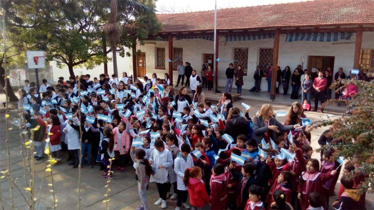 "Escuela Nº202 ""Gaspar Benavento"""