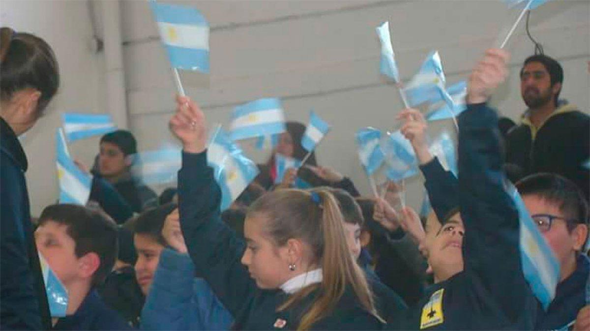 """Instituto Privado de Educación Técnica """"Juan XXIII""""."""