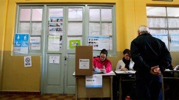 Entrerrianos a las urnas: Postales de las elecciones en Paraná