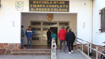 Elecciones en Entre Ríos
