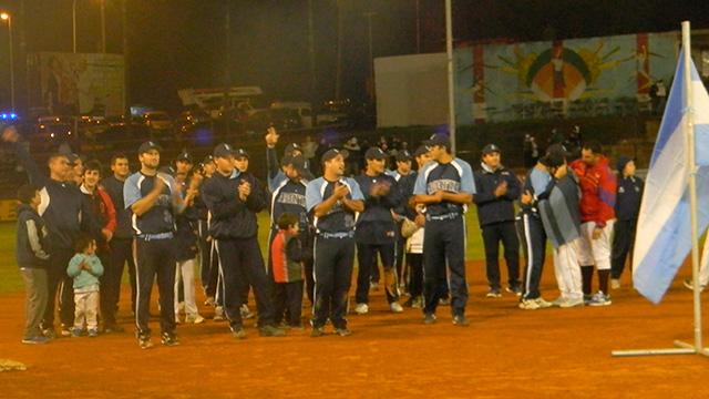 Argentina logró un histórico segundo puesto en Paraná.