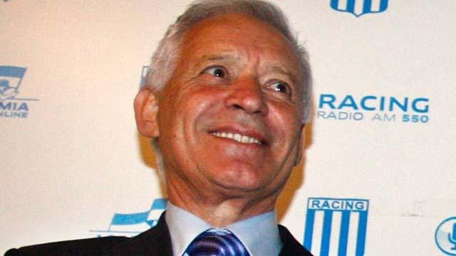 """""""Las divididas eran todas para Boca"""", dijo Blanco sobre la actuación de Herrera."""