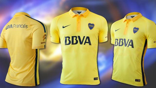 La nueva camiseta suplente de Boca - Superdeportivo.com.ar 639d8820d487c