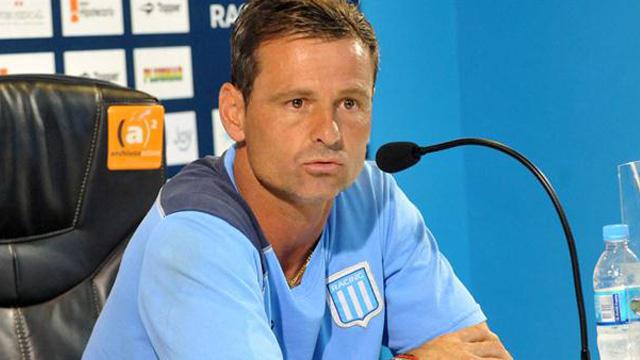 """""""Bauza es un gran técnico, hay que bancarlo"""", expresó Cocca."""