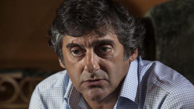 """""""La Final no se tendría que haber jugado en Madrid"""", opinó el Príncipe."""