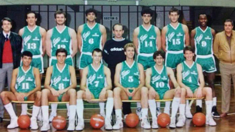 Ferro en años ochenta se ganó un lugar en la historia del deporte nacional.