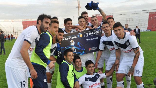 El Fortín enfrentará a Lanús en Cuartos el próximo miércoles.