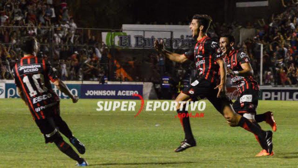 Archivo: Marcos Minetti jugará en Gimnasia de Uruguay.