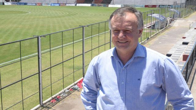 José Bicho Gómez.