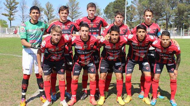 Las formativas de Patronato perdieron ante Argentinos Juniors. (Foto: Archivo)