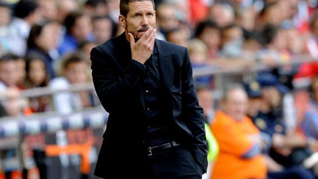 Zidane, Simeone y Valverde, nominados al The Best