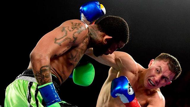 El boxeador kazajo tiene 35 victorias y ninguna caída.
