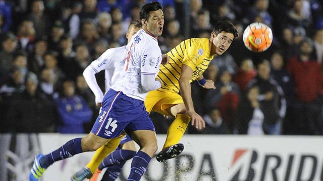 Boca logró un empate ante el Tricolor que le da tranquilidad para la Revancha.