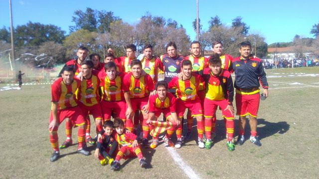 Neuquén igualó 2 a 2 ante Belgrano.