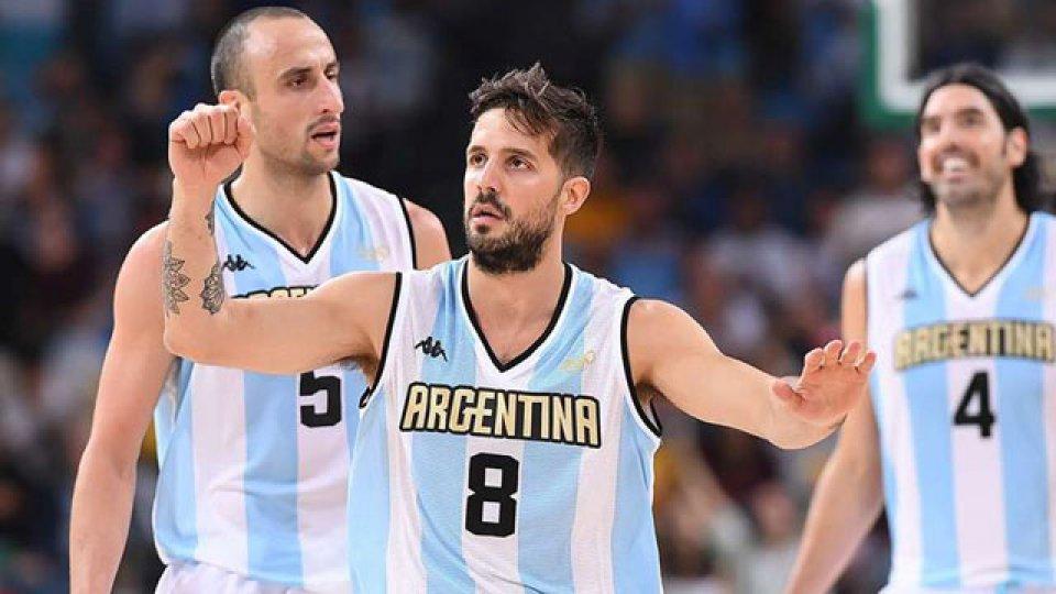 El base argentino de 27 años tendrá su tercera etapa en la Liga ABC.