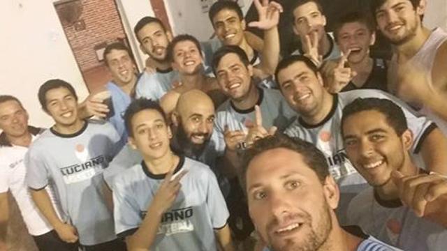 ARCHIVO: 16/01/2016 / Luciano de Urdinarrain