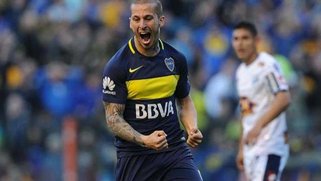 Darío Benedetto, el jugador al que ya comparan con Martín Palermo
