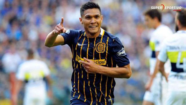 Teófilo Gutiérrez podría convertirse en jugador de Colón