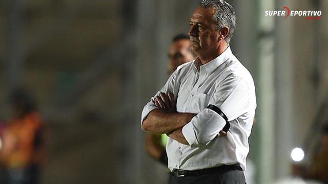 """""""Quedarse afuera con estos jugadores hubiese sido una picardía"""", dijo Alfaro."""