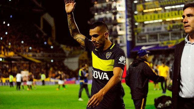 El regreso de Carlitos al Xeneize podría postergarse por culpa del Flamengo.
