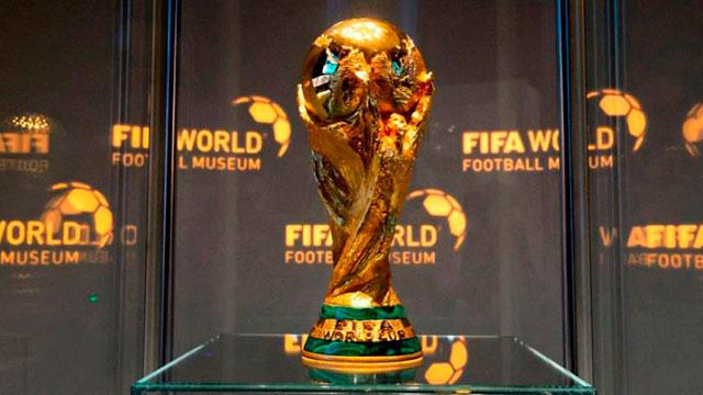 La FIFA acordó la nueva distribución de cupos para el Mundial 2026.
