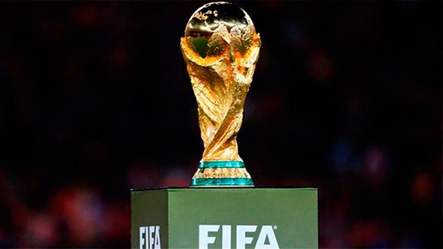 Marruecos y el trío México, Estados Unidos, Canadá son los candidatos oficiales del Mundial 2026