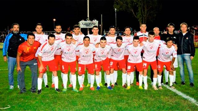 ARCHIVO: facebook Ofiicial Club Atlético Maciá.