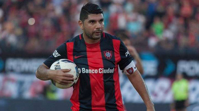 Néstor Ortigoza no vuelve a San Lorenzo y explota contra la dirigencia