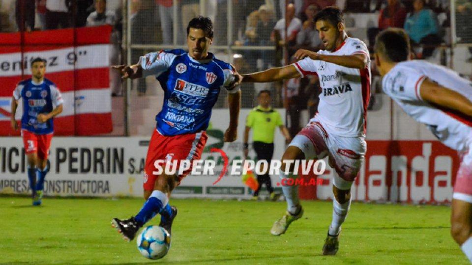 Atlético Paraná visita a Santamarina, con la intención de seguir sumando.