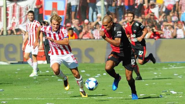 Unión y Colón juegan una nueva edición del clásico de Santa Fe